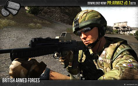 Project Reality: Arma 2   Modules   Armaholic