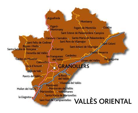 Projecte del Vallès Oriental,4t. | Escola Giroi