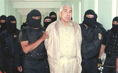 Prolongan protección a Rafael Caro Quintero contra ...