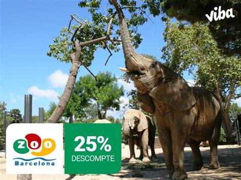 Promoció del Zoo de Barcelona