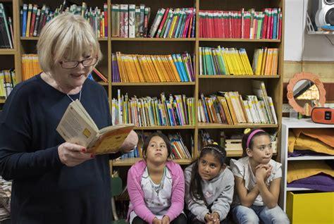 Promoción de la lectura en espacios de Primera Infancia ...