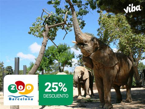 Promoción del Zoo de Barcelona