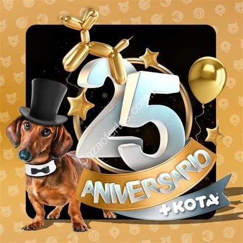 Promoción Maskota 25 Aniversario: Hasta 25% de descuento ...