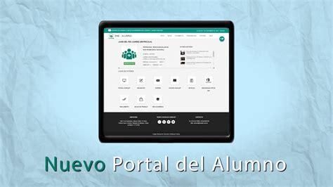 Promocional Portal Alumno CONALEP   YouTube