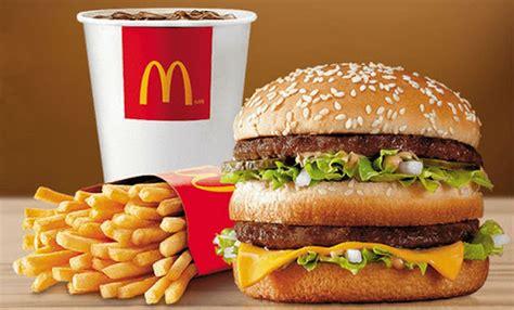 Promoções McDonalds 2021 → Cupom de Desconto, App McDonalds