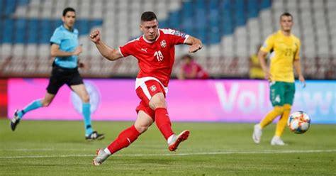 Pronostico Serbia Sub 21 vs Austria Sub 21 Eurocopa 2019