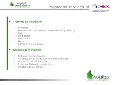 Propiedad industrial e intelectual en el comercio ...