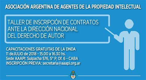 Propiedad Intelectual Argentina: Registro