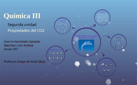 Propiedades del CO2 by Andrea Mtz on Prezi Next