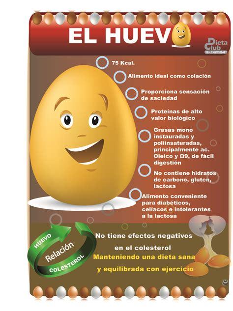 Propiedades del huevo | Salud y nutricion, Beneficios de ...