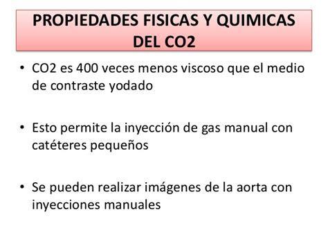 Propiedades Quimicas Del Dioxido De Carbono   SEONegativo.com