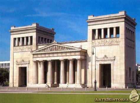 Propileos  Munich  | artehistoria.com