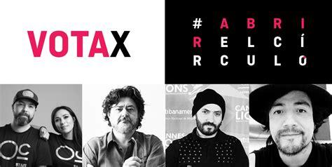 Proponen #ABRIRELCÍRCULO creativo de México