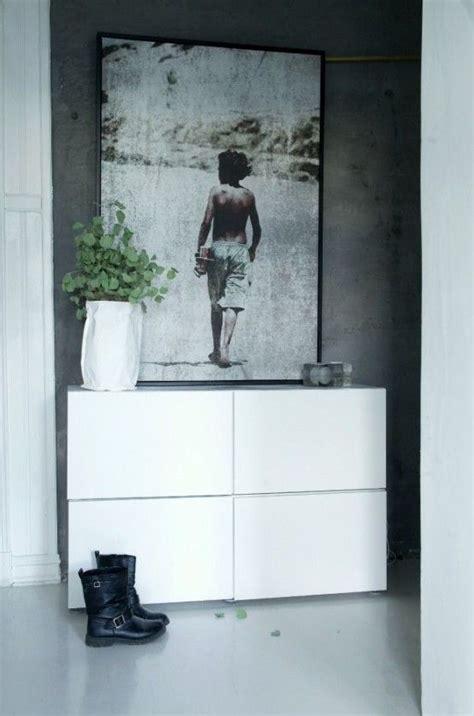 Propuestas decorativas con los módulos BESTÅ de IKEA ...