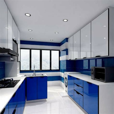Pros and Cons of Aluminium Kitchen Cabinets   House of ...