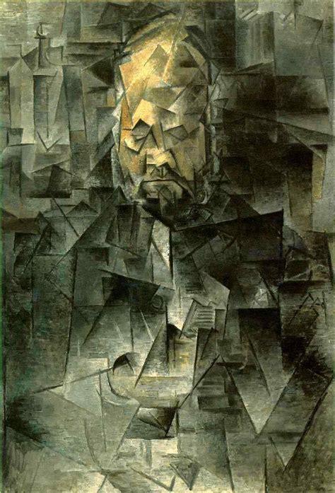 Proto Cubism and Cubism   Pablo Ruiz Picasso