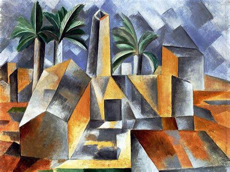Proto cubismo – HiSoUR Arte Cultura Historia