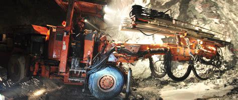 Proveedores de Mineria, el Portal de Minería en México.