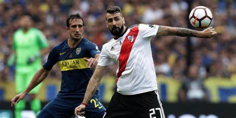 Próximo partido de River: enfrentará a Boca por la final ...