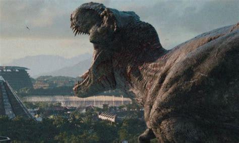 Próximos Estrenos: Jurassic World: El reino caído ...