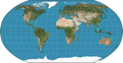 Proyección cartográfica   Wikipedia, la enciclopedia libre