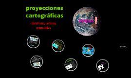 proyecciones cartográficas by Micaela Collignon Medrano on ...