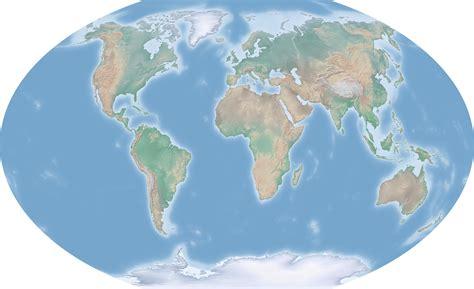Proyecciones Cartográficas: ¡Que no te engañen los mapas!