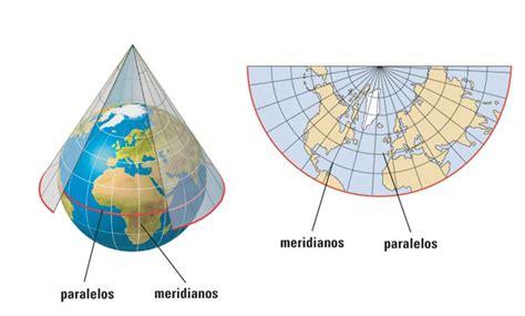 Proyecciones cartográficas – Blog de Secundaria