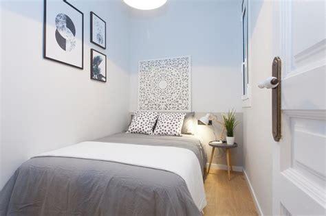 PROYECTO BCN APARTAMENTO ALQUILER   Scandinavian   Bedroom ...