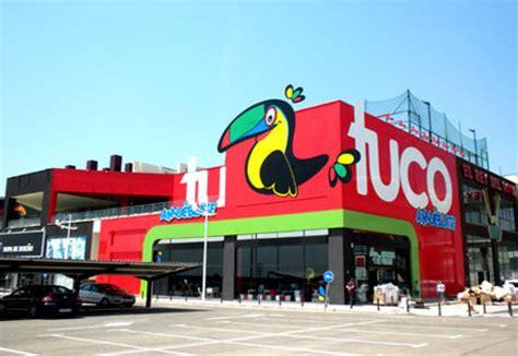 Proyecto de actividad L´Eliana, tienda de muebles TUCO