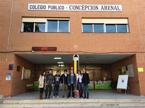 Proyecto de Ayudantes TIC : Ayudantes del IES Churriguera ...