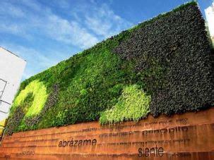 Proyecto de desarrollo de una fachada ventilada vegetal ...