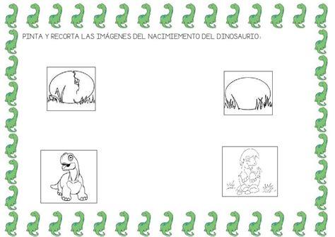 PROYECTO DE LOS DINOSAURIOS | Dinosaurios, Proyectos de ...