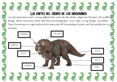 PROYECTO DE LOS DINOSAURIOS | Proyectos de dinosaurios ...