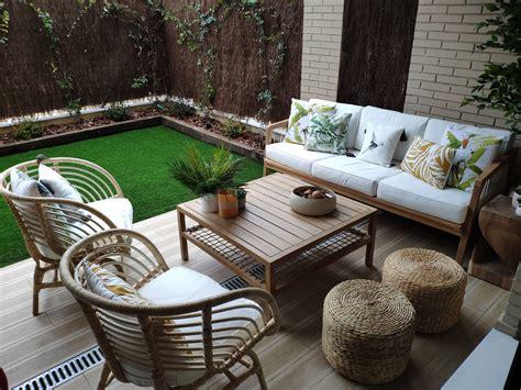 Proyecto de terraza TRES INTERIORES en 2020   Mobiliario ...