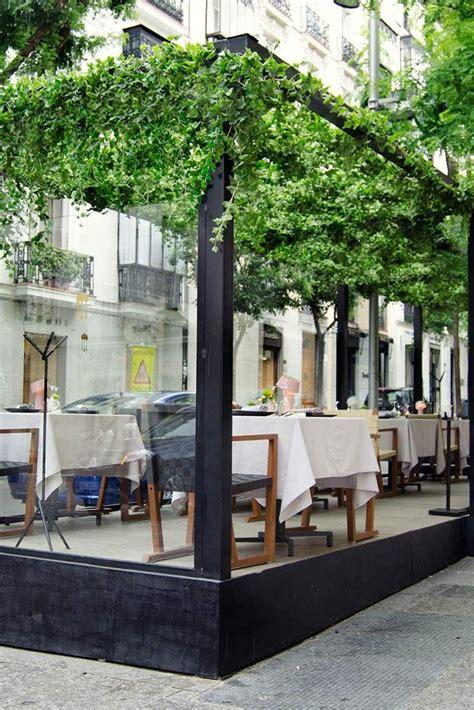 Proyecto forja y madera Restaurante Alameda   Diseño de ...