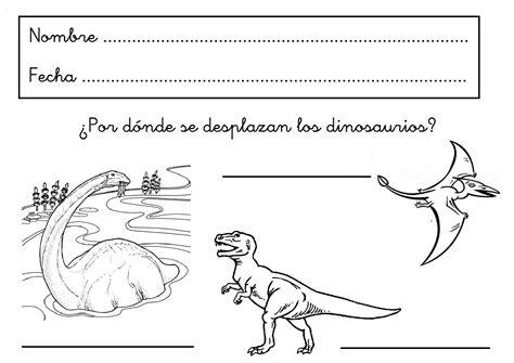 PROYECTO  LOS DINOSAURIOS  | Dinosaurios, Proyectos de ...
