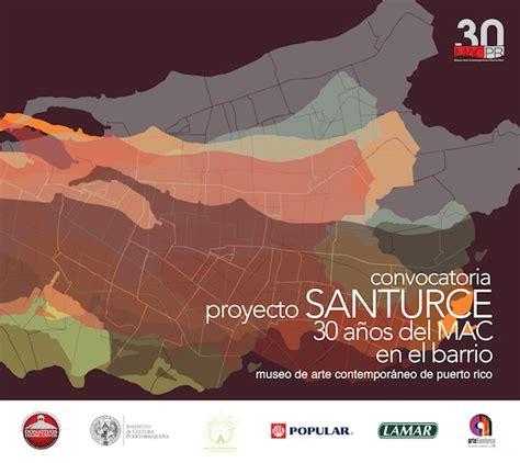 Proyecto Santurce: 30 años del MAC en el barrio – 80grados