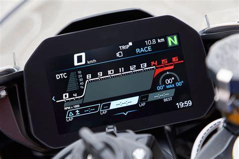 Prueba BMW S 1000 RR 2019: La fiera domada   Moto1Pro