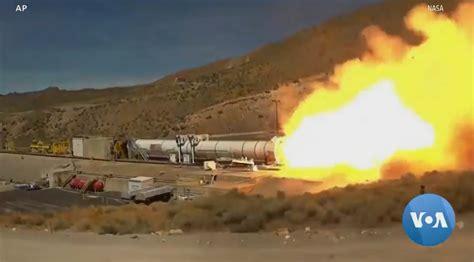 Prueba de la NASA abre camino a nuevos vuelos tripulados a ...