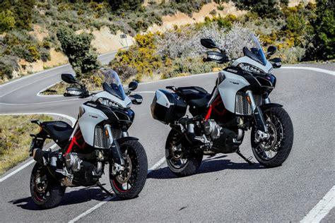 Prueba Ducati Multistrada 950 2019   Moto1Pro