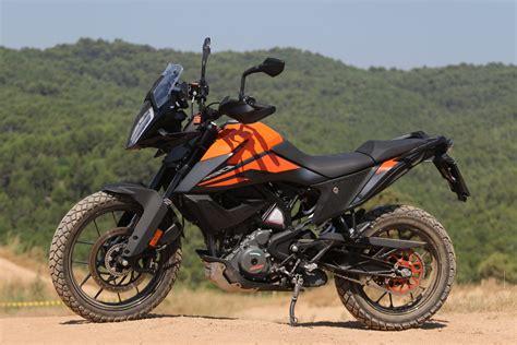 Prueba KTM 390 Adventure   Motosx1000