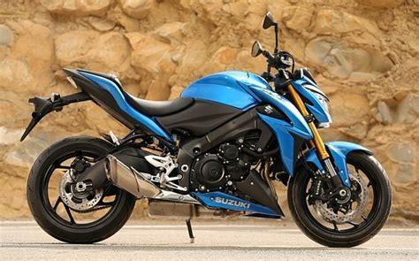 Prueba Suzuki GSX S1000   Motosx1000