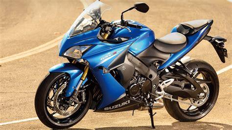 Prueba Suzuki GSX S1000F   Motosx1000
