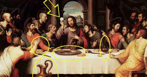 Pruebas confirman que Jesús y sus 12 apóstoles nunca ...