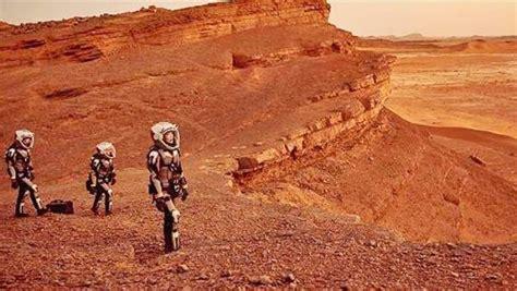 ¿Pruebas de Vida en Marte? Sí, la NASA las quemó hace 40 ...