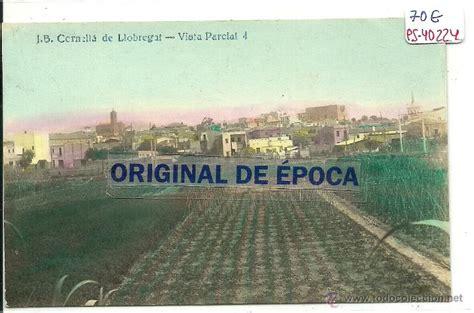 ps 40224 postal fotografica de cornella de llo   Comprar ...