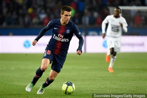 PSG s Giovani Lo Celso reportedly made available; should ...