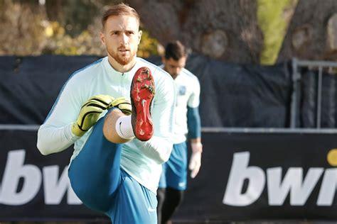 PSG Transfert   Ça coûterait combien de recruter Jan Oblak ...