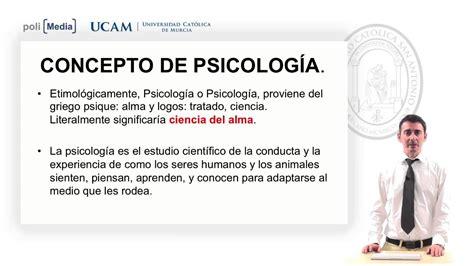 Psicología de la Educación   Conceptos generales   César ...
